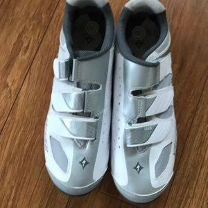 Shoes - Cycling shoes size 39